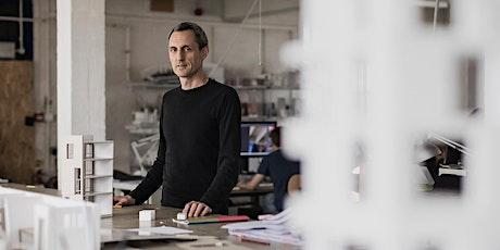 Meet the Design District Architects   Online Series   Adam Khan tickets
