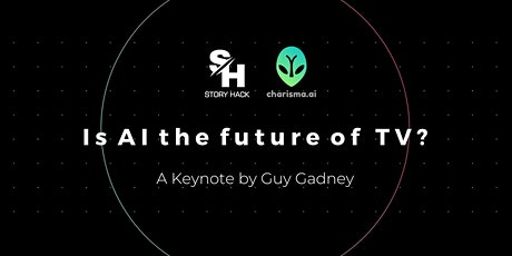 Is AI the Future of TV? tickets