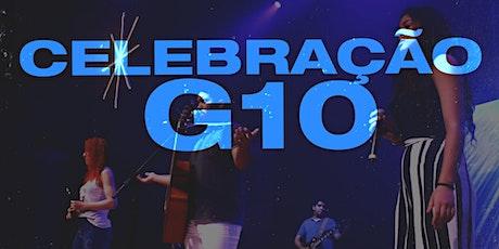 Geração 10 // 19h tickets