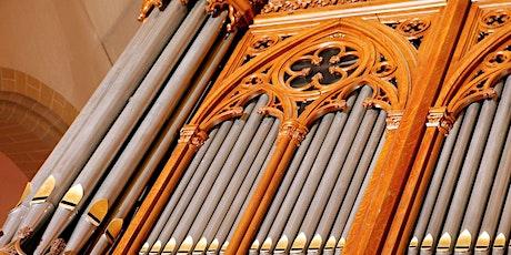 Orgelconcert Emmanuel Duperrey tickets