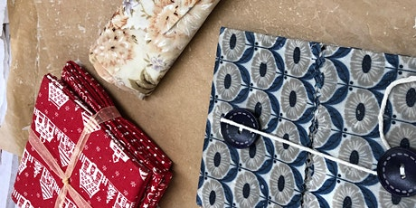 Celebrate Plastic Free July...Make a Beeswax Foodwrap tickets