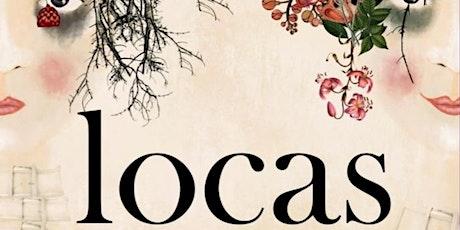 """Santander Escénica presenta """"Locas"""", de Contigo Tres Teatro entradas"""