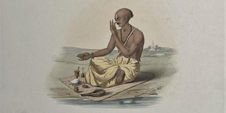 The Prāṇāyāma Grid: Yogic Breath Cultivation in Early Modern Yoga tickets