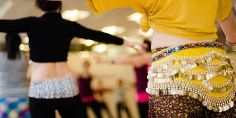 Free Belly Dance trial class tickets