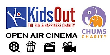 KidsOut and CHUMS Open Air Cinema - Trolls (PG) - 2nd August 2pm tickets