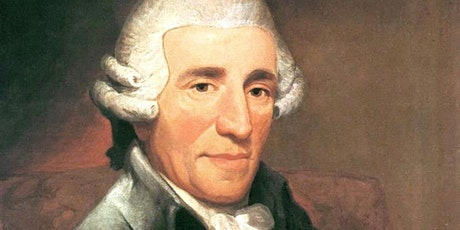 """The Joy of Music Lecture Series - Haydn """"Surprise"""" Symphony tickets"""