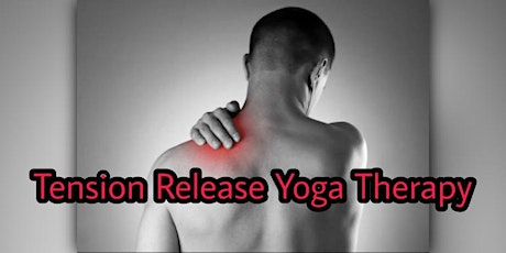 Saturdays 11am Tension Release Yoga Therapy - SMR - Yoga in the Park tickets