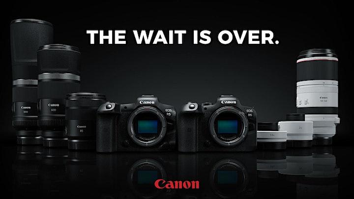 Canon Creator Lab Presents: Live Creator Showcase image