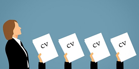 Writing a CV - The Do's and Don'ts tickets