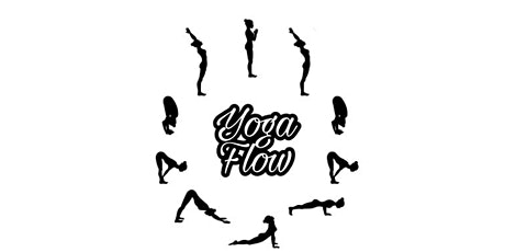 Saturdays 12pm Yoga-FLow in the Park (All Levels) - Free -The Karma Project tickets