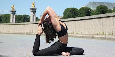 Vinyasa Yoga | 12€ | 19h45 | lEspace Sayya Pari
