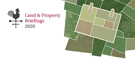 Norwich Land & Property Briefing August 2020 tickets