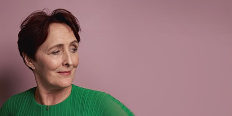 Fiona Shaw - LINK: UP Q&A tickets