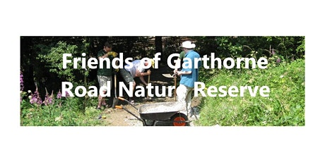Friends of Garthorne Road Nature Reserve Open Days tickets
