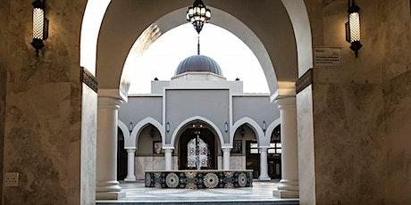 10 July -12:45 Jumuah @ Masjid Tariq bin Ziyad tickets