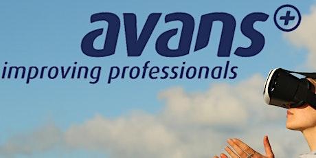 Proeverij Avans+  Veranderdynamiek (keuze uit 3) tickets