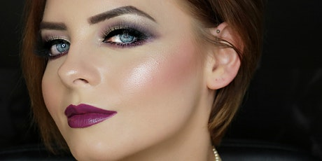 Party GLAM Make Up Masterclass tickets