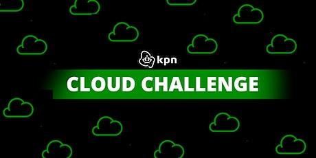 KPN - Cloud Challenge tickets