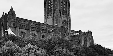 Liverpool Interactive Ghost Walk With Haunting Nights tickets