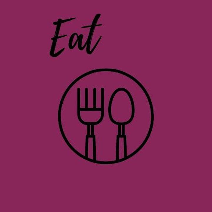 Northampton Hope Centre  Big Eat In image