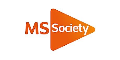 Information Webinar, Menopause and MS tickets