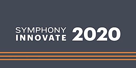 Symphony Innovate  2020 tickets