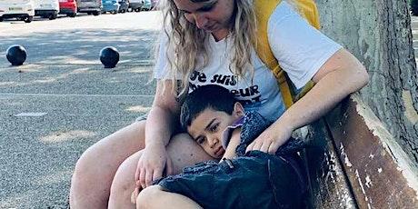 L'accueil des enfants en situation de handicap  pendant les vacances billets