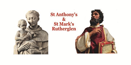 Mass at St Anthony's and St Mark's tickets
