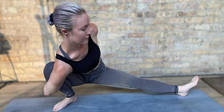 Small Group Yoga Class tickets