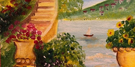 Paint Night -- By the Lake tickets