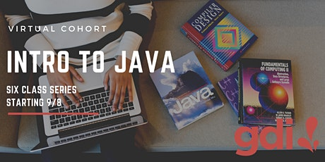Virtual Class: Learn Java as a Programming Language (COHORT) tickets