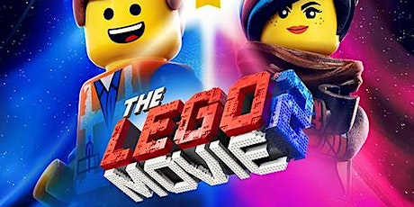 THE LEGO MOVIE 2 at Thetford Drive-In Experience tickets