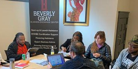 Beverly Gray Center: Financial Wellness Workshop (Virtual) tickets