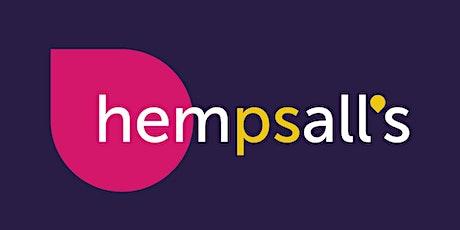 Hempsalls Coffee Break - 23 July 2020 tickets