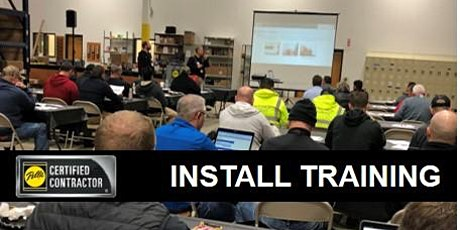 Pella Certified Contractor Installation Training, August 2020 tickets