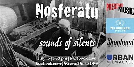 Movie Night: Nosferatu tickets