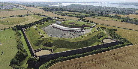 Visit Fort Nelson tickets