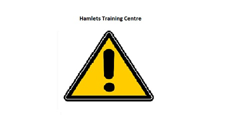 Hazardous Substances - Individual Module (Health and Safety Level 3) tickets
