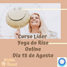 Curso Líder Yoga do Riso Online bilhetes