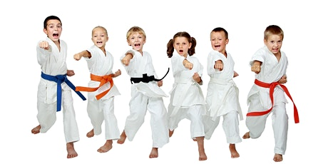 FREE Karate Camp for Beginners tickets