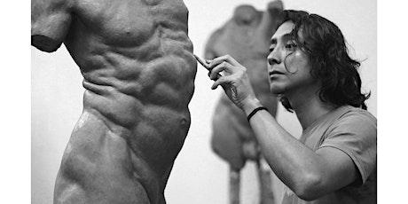 Torso Summer Workshops. Expressive and Classical Sculpture biglietti