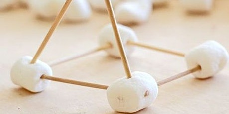 Marshmallow Challenge and Private Question and Answer Session tickets