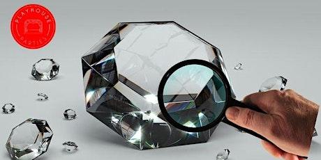 Mystery Quest Adventure: The Stolen Diamond tickets