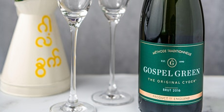 Manchester Cider Club - Gospel Green tickets