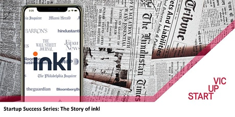 Startup Success Series: The Story of inkl tickets