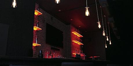 Lambda Lounge Saturday Patio Social tickets