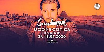 SunSit Session w/ Moonbootica