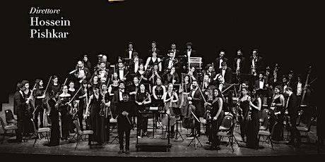 Orchestra Filarmonica Vittorio Calamani in concerto biglietti
