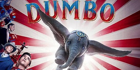 DUMBO  at Thetford Drive-In Experience tickets