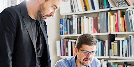 Meet the Design District Architects | Online Series | Barozzi Veiga tickets